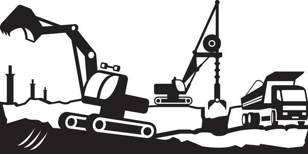 orton excavating